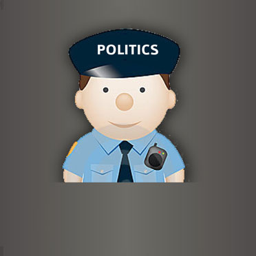 Down P.A.T. Politics Pack